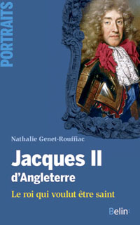 Jacques II d'Angleterre